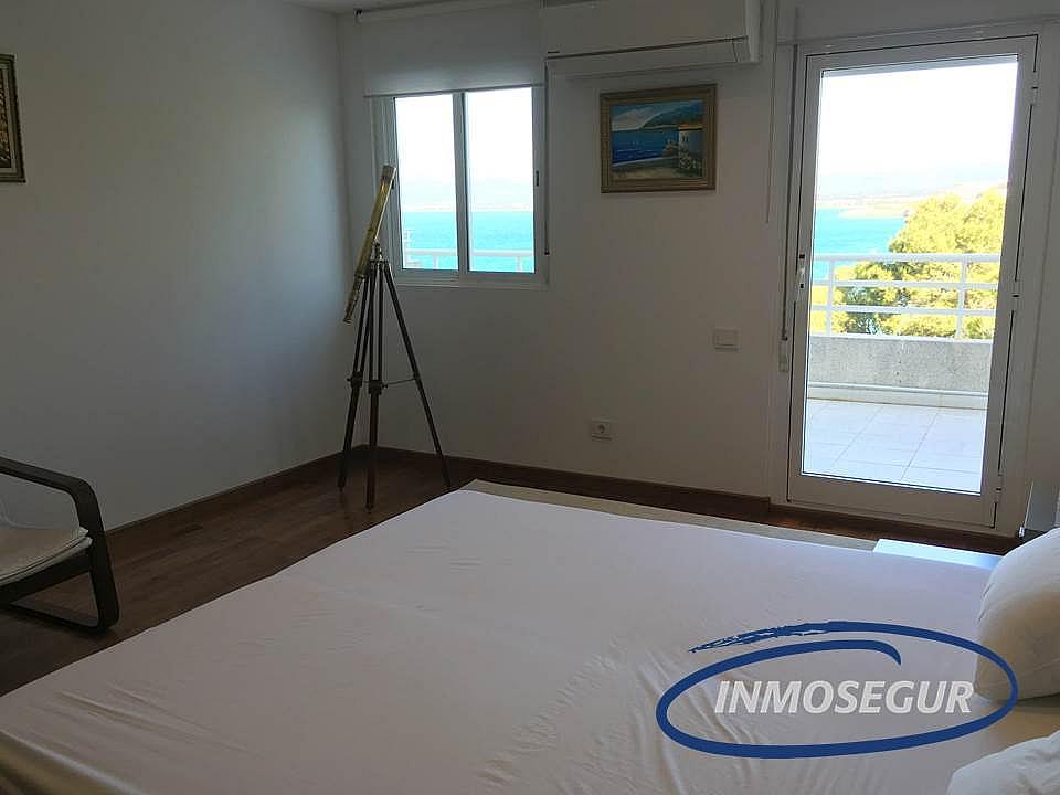 Dormitorio - Apartamento en venta en calle Cala de la Font, Cap salou en Salou - 285258375