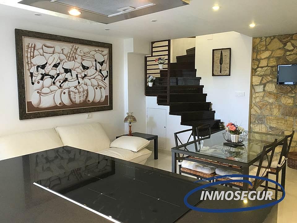 Comedor - Apartamento en venta en calle Cala de la Font, Cap salou en Salou - 285258412