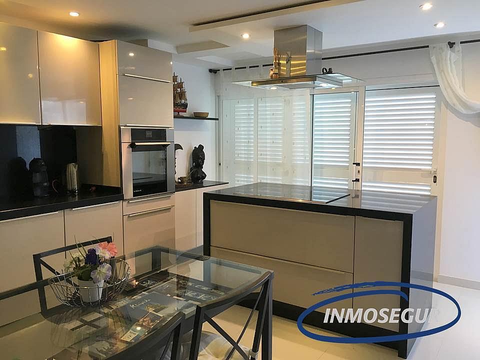 Cocina - Apartamento en venta en calle Cala de la Font, Cap salou en Salou - 285258417