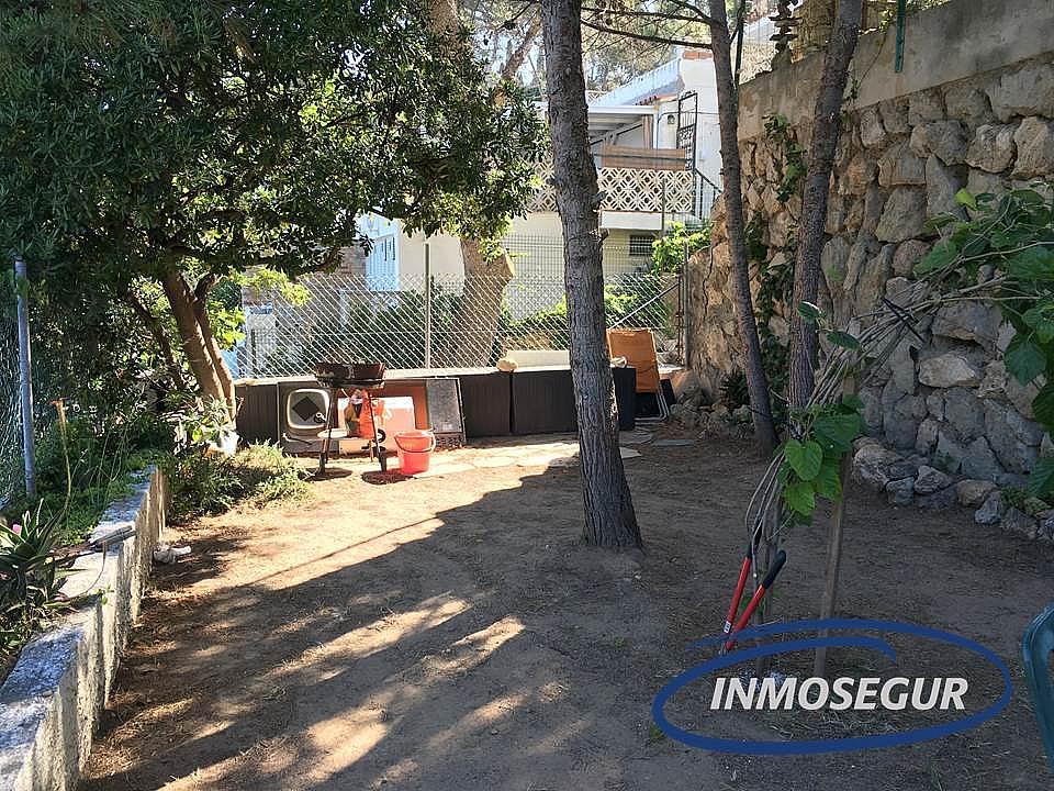 Jardín - Apartamento en venta en calle Cala de la Font, Cap salou en Salou - 285258468
