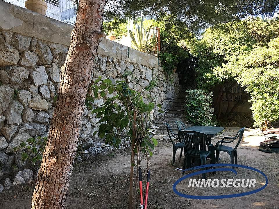 Jardín - Apartamento en venta en calle Cala de la Font, Cap salou en Salou - 285258477
