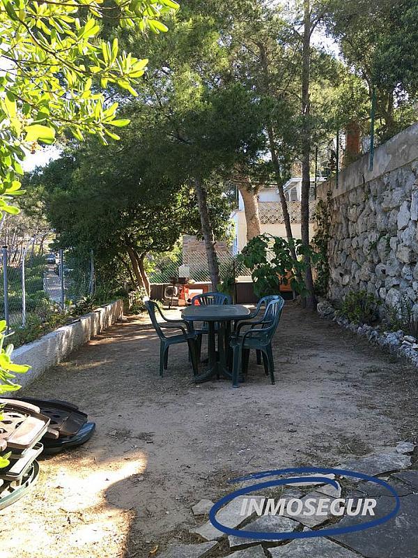 Jardín - Apartamento en venta en calle Cala de la Font, Cap salou en Salou - 285258481