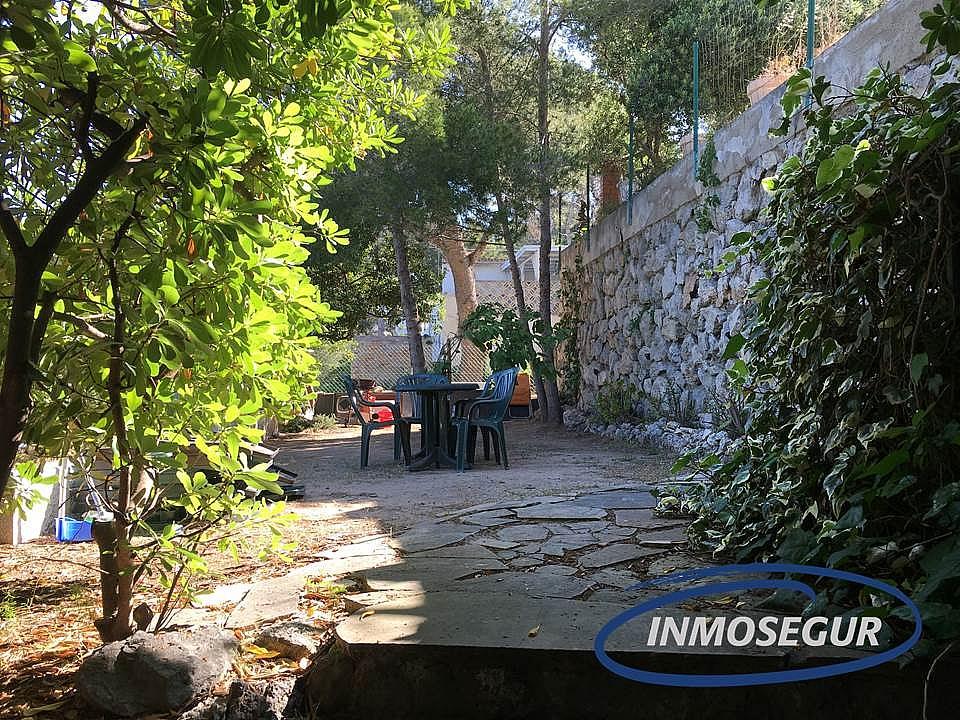 Jardín - Apartamento en venta en calle Cala de la Font, Cap salou en Salou - 285258490