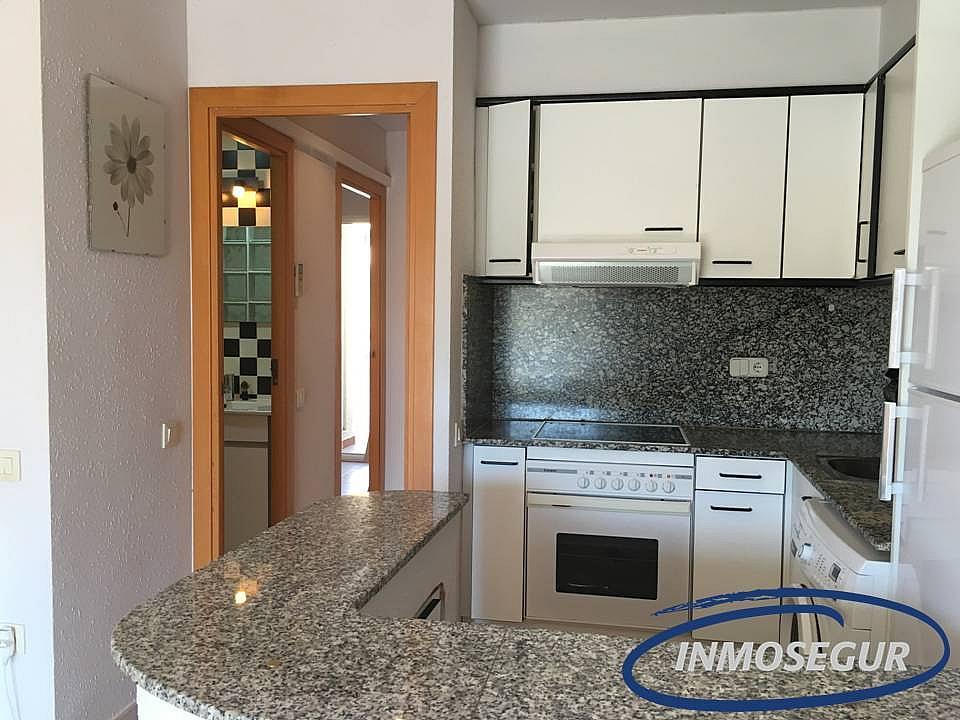 Cocina - Apartamento en venta en calle Muntanyals, Pineda, La - 286241198