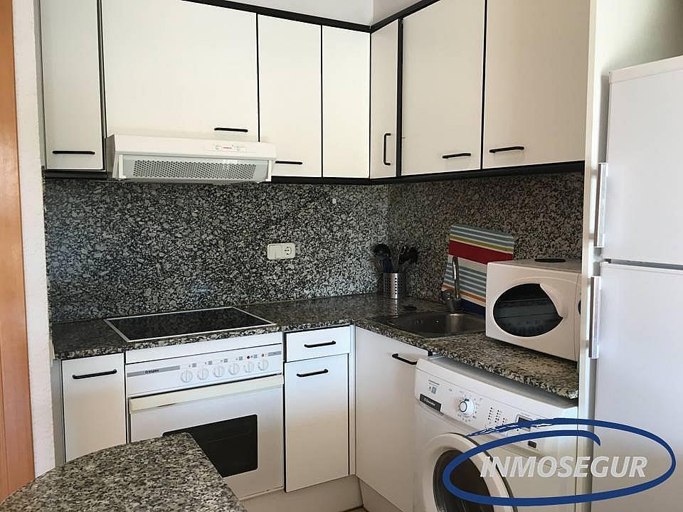 Cocina - Apartamento en venta en calle Muntanyals, Pineda, La - 286241200