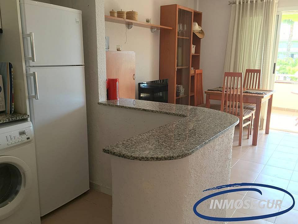 Cocina - Apartamento en venta en calle Muntanyals, Pineda, La - 286241262