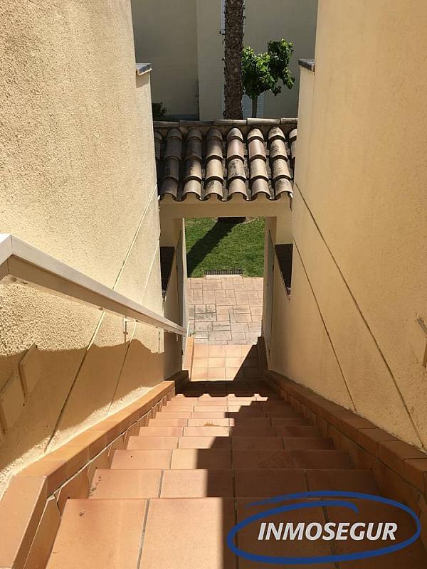Detalles - Apartamento en venta en calle Muntanyals, Pineda, La - 286241319