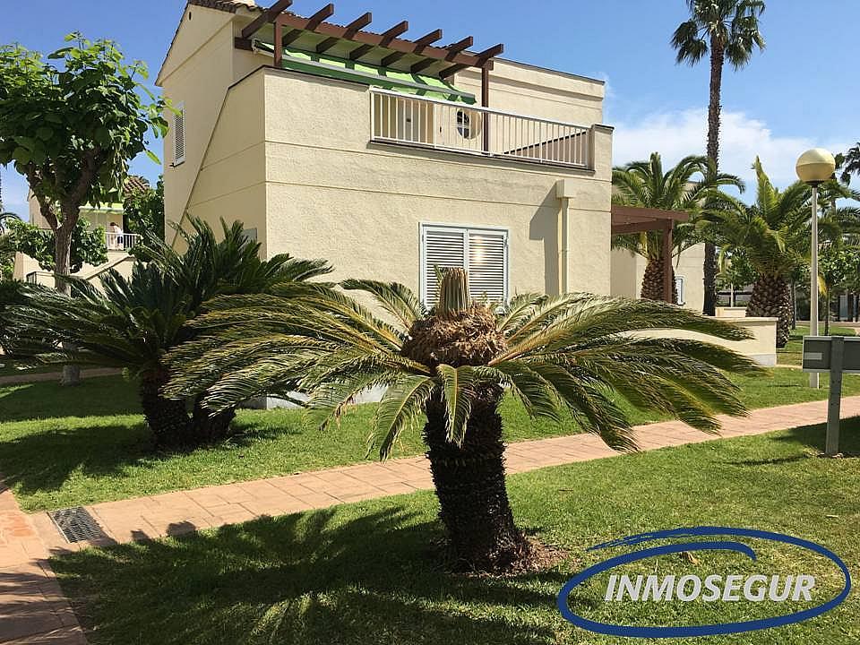 Zonas comunes - Apartamento en venta en calle Muntanyals, Pineda, La - 286241339