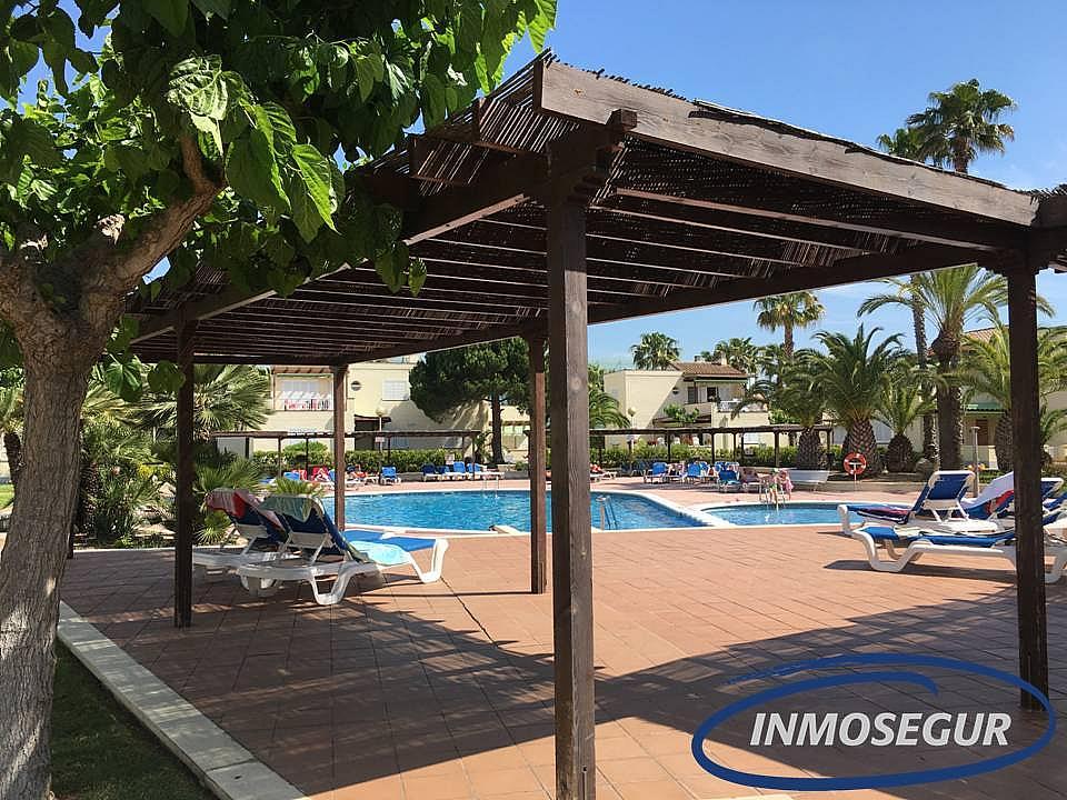 Zonas comunes - Apartamento en venta en calle Muntanyals, Pineda, La - 286241341