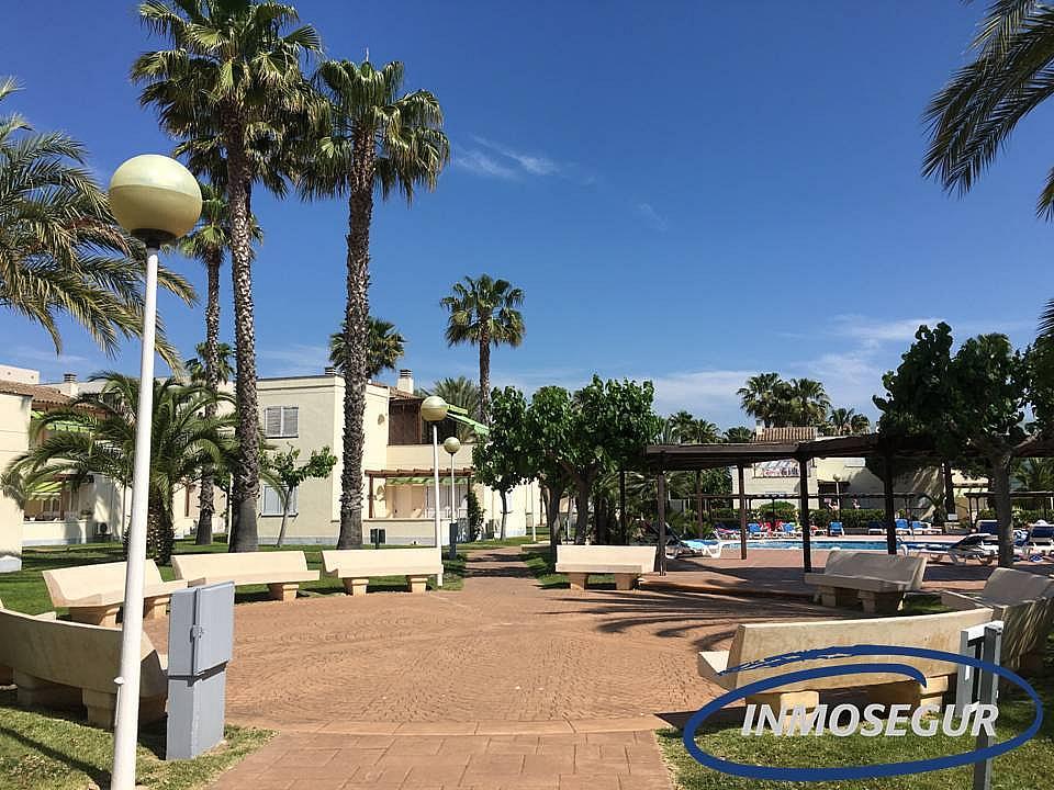 Zonas comunes - Apartamento en venta en calle Muntanyals, Pineda, La - 286241461