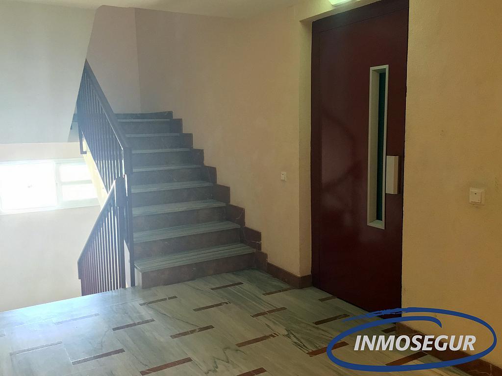 Zonas comunes - Apartamento en venta en calle Berenguer de Palou, Poble en Salou - 301813766