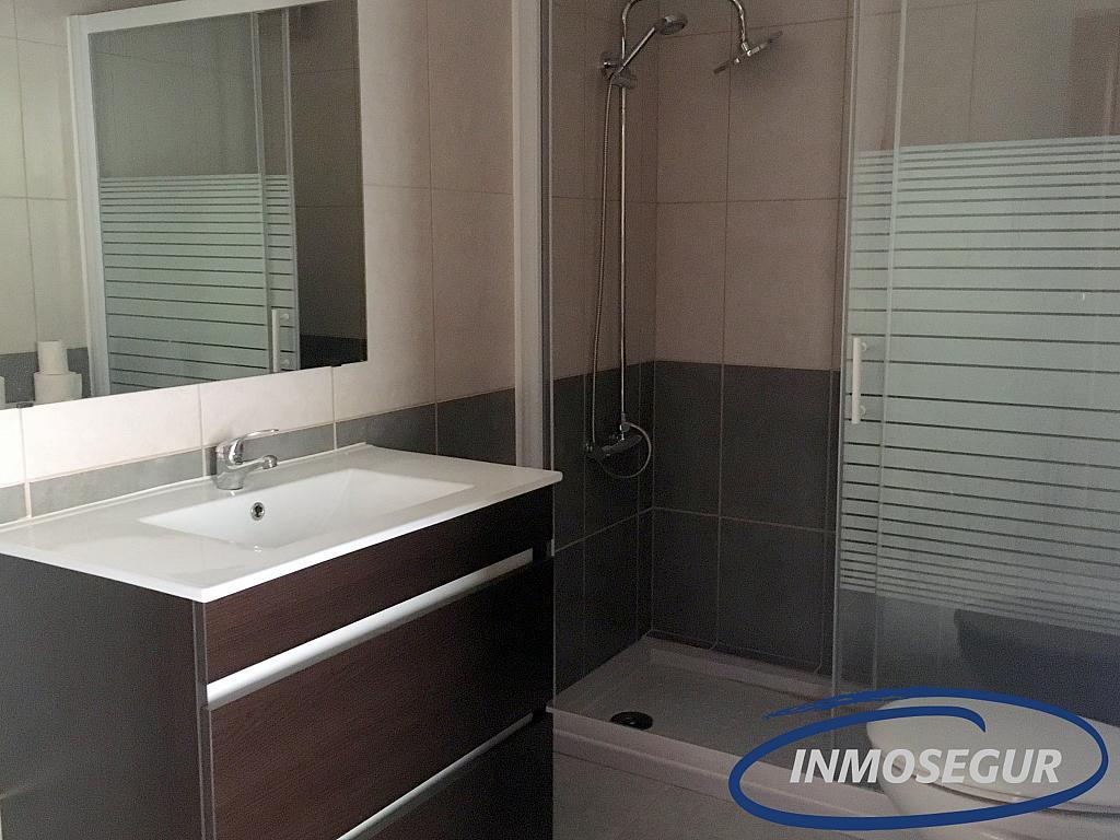 Baño - Apartamento en venta en calle Berenguer de Palou, Poble en Salou - 301814091