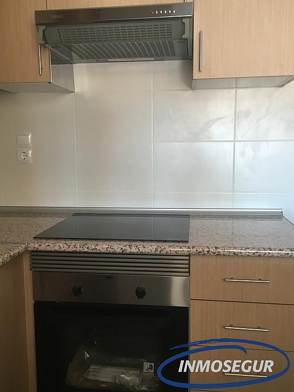 Cocina - Apartamento en venta en calle Berenguer de Palou, Poble en Salou - 301814214