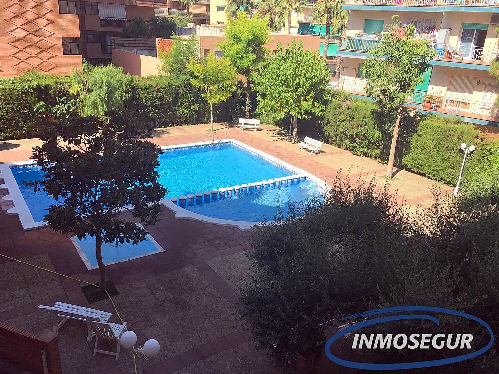 Zonas comunes - Apartamento en venta en calle Berenguer de Palou, Poble en Salou - 301814433