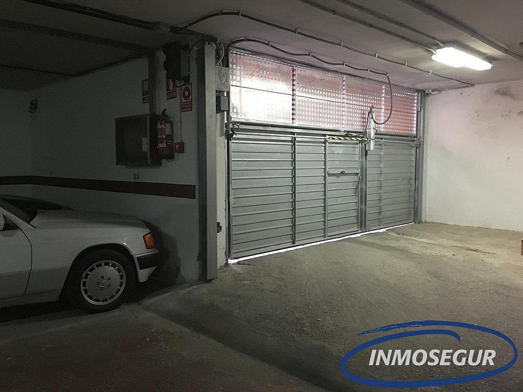 Detalles - Apartamento en venta en calle Berenguer de Palou, Poble en Salou - 301814653