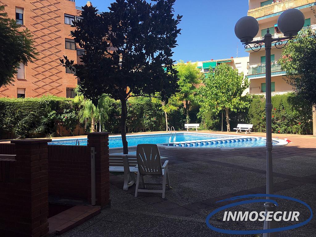 Zonas comunes - Apartamento en venta en calle Berenguer de Palou, Poble en Salou - 301814801