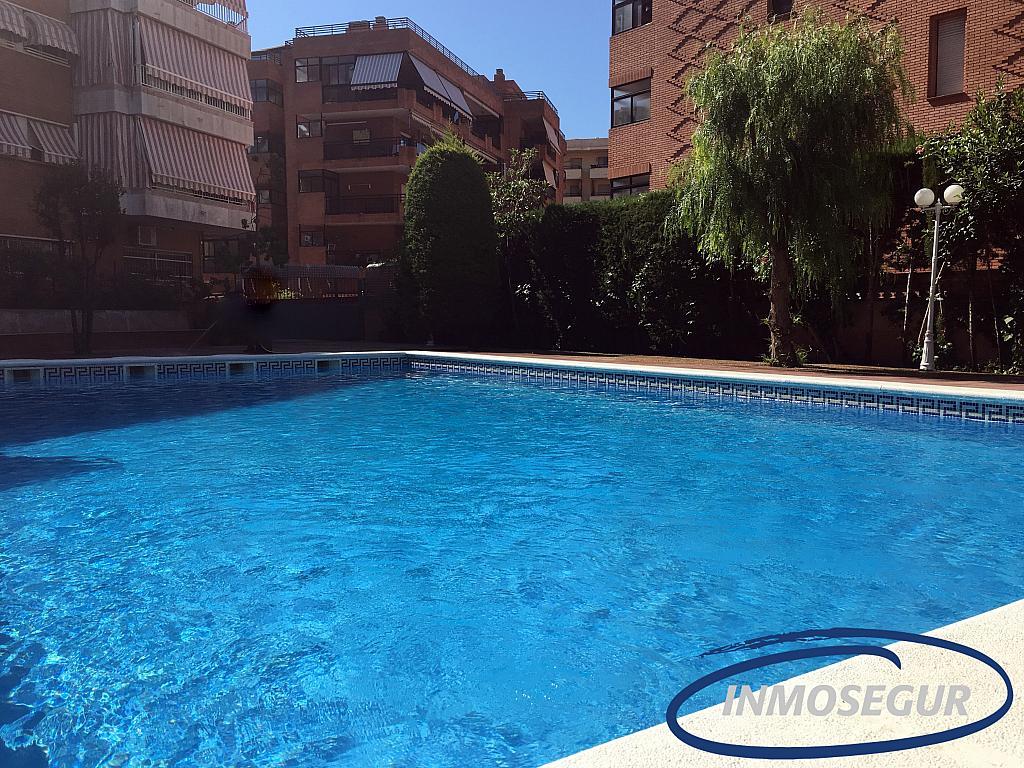 Zonas comunes - Apartamento en venta en calle Berenguer de Palou, Poble en Salou - 301814997