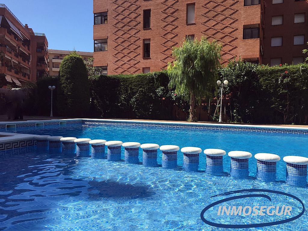 Zonas comunes - Apartamento en venta en calle Berenguer de Palou, Poble en Salou - 301815167