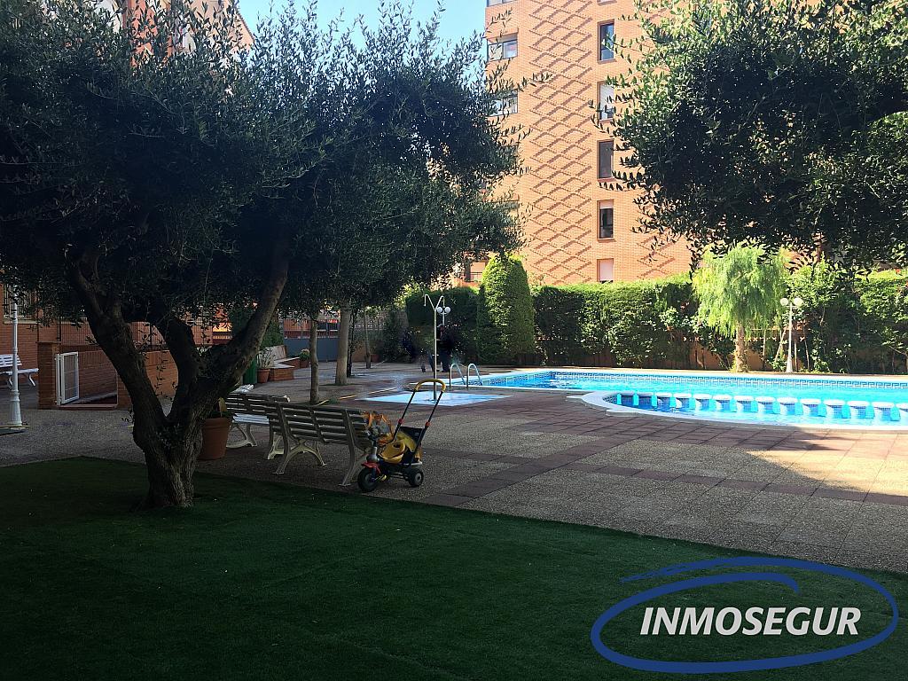 Zonas comunes - Apartamento en venta en calle Berenguer de Palou, Poble en Salou - 301815298