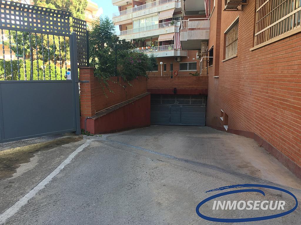 Detalles - Apartamento en venta en calle Berenguer de Palou, Poble en Salou - 301815310