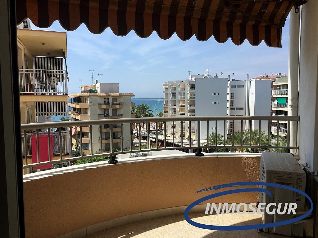 Terraza - Apartamento en venta en calle Bilbao, Paseig jaume en Salou - 315292785