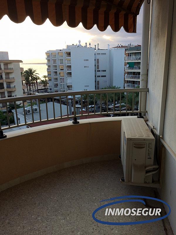 Terraza - Apartamento en venta en calle Bilbao, Paseig jaume en Salou - 315292836