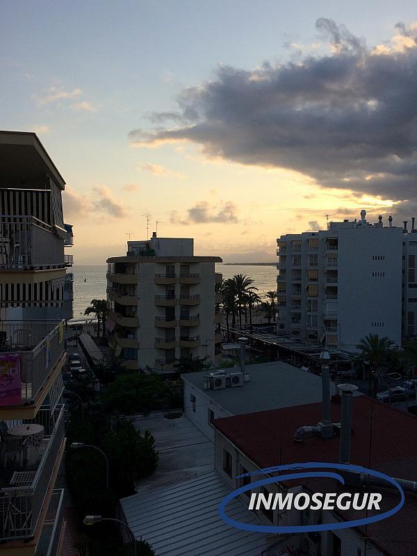 Vistas - Apartamento en venta en calle Bilbao, Paseig jaume en Salou - 315292856