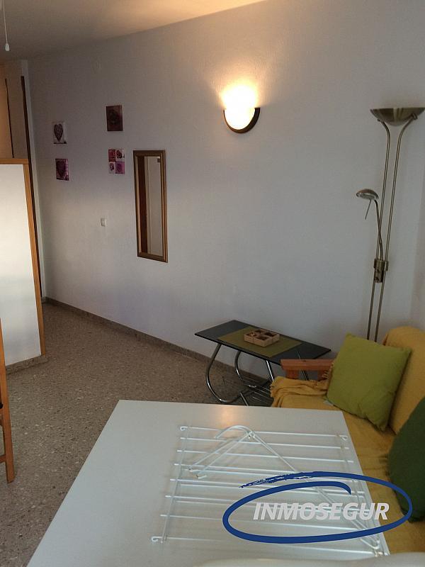 Cocina - Apartamento en venta en calle Bilbao, Paseig jaume en Salou - 315293044