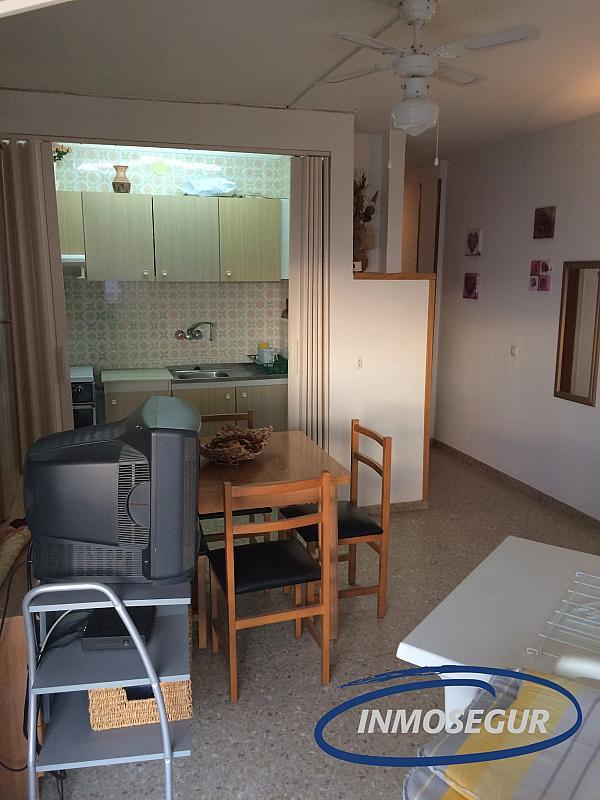 Cocina - Apartamento en venta en calle Bilbao, Paseig jaume en Salou - 315293061