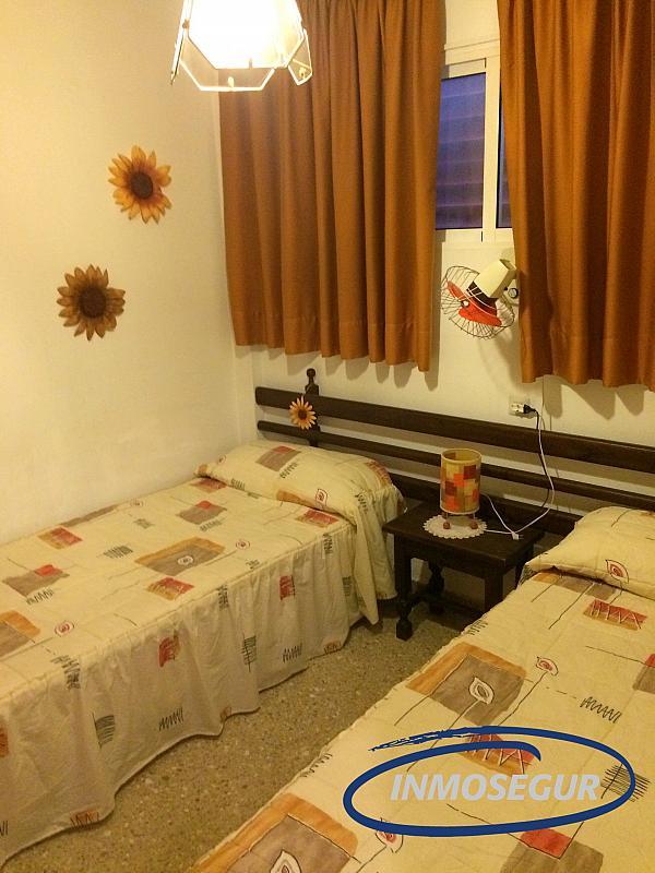 Dormitorio - Apartamento en venta en calle Bilbao, Paseig jaume en Salou - 315293079