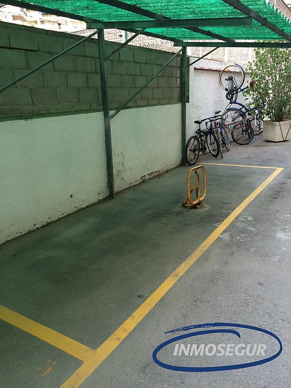 Parking - Apartamento en venta en calle Bilbao, Paseig jaume en Salou - 315293310