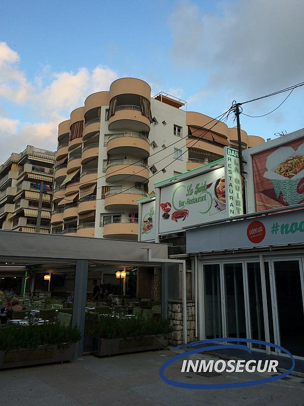 Fachada - Apartamento en venta en calle Bilbao, Paseig jaume en Salou - 315293321