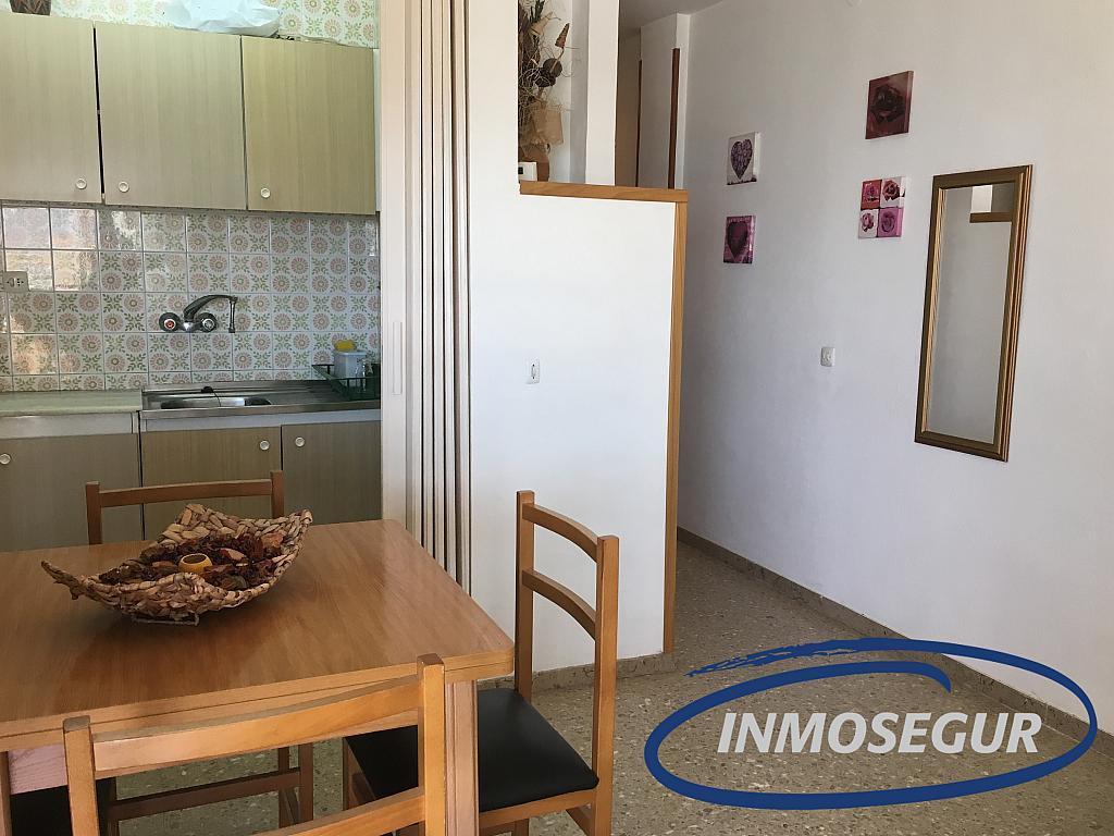 Salón - Apartamento en venta en calle Bilbao, Paseig jaume en Salou - 315293333