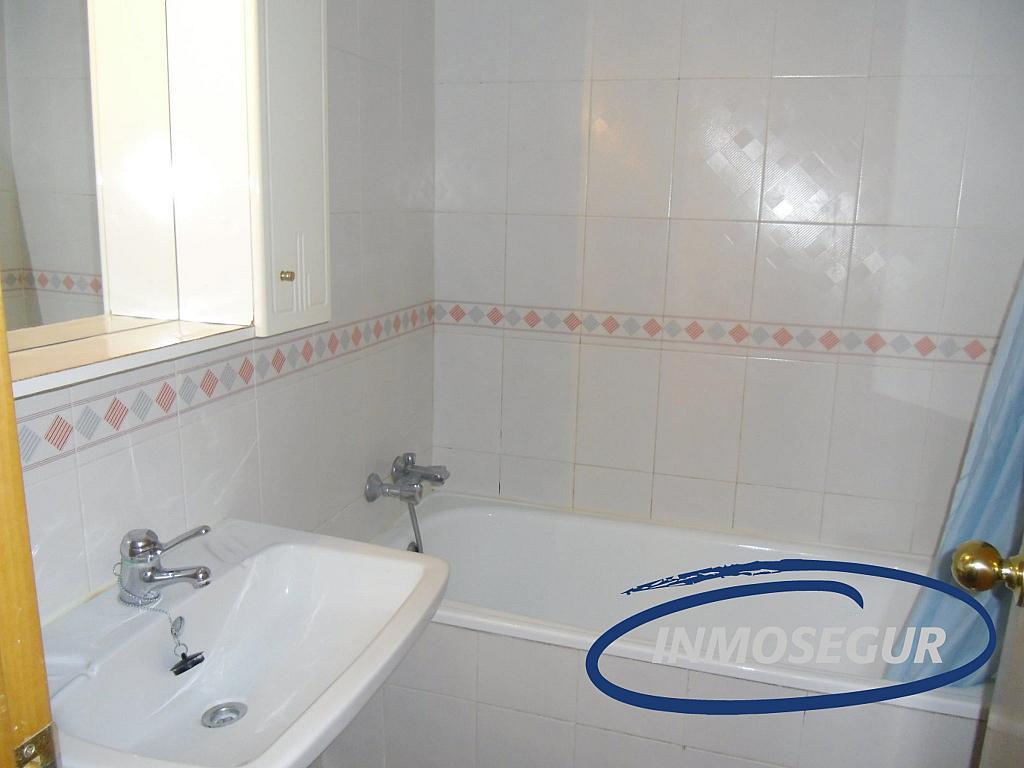 Baño - Apartamento en venta en calle Murillo, Capellans o acantilados en Salou - 331318488