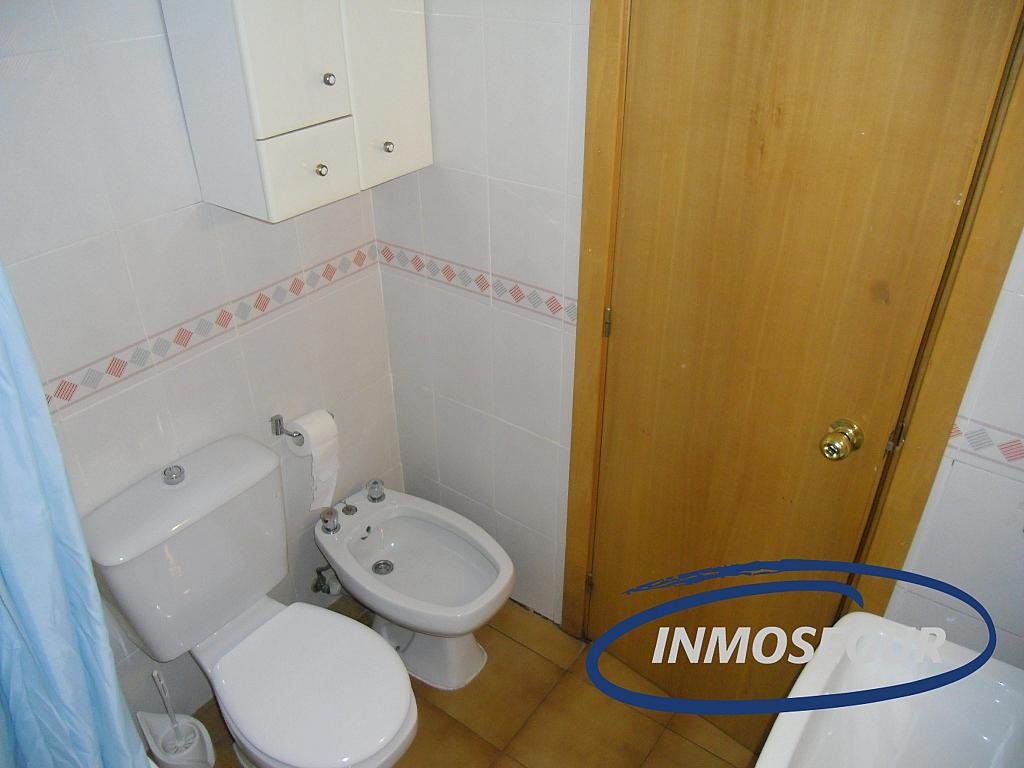 Baño - Apartamento en venta en calle Murillo, Capellans o acantilados en Salou - 331318494