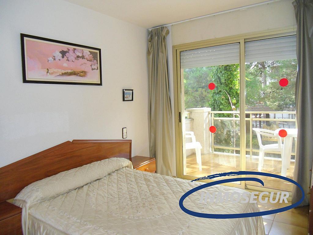 Dormitorio - Apartamento en venta en calle Murillo, Capellans o acantilados en Salou - 331318500