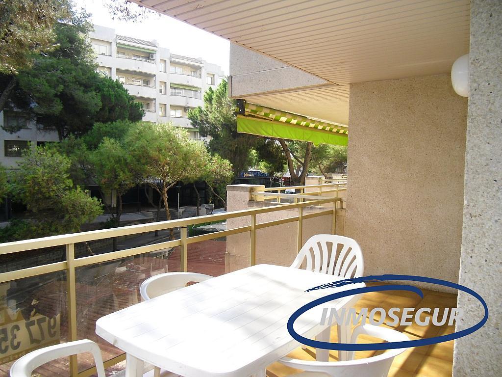 Terraza - Apartamento en venta en calle Murillo, Capellans o acantilados en Salou - 331318524