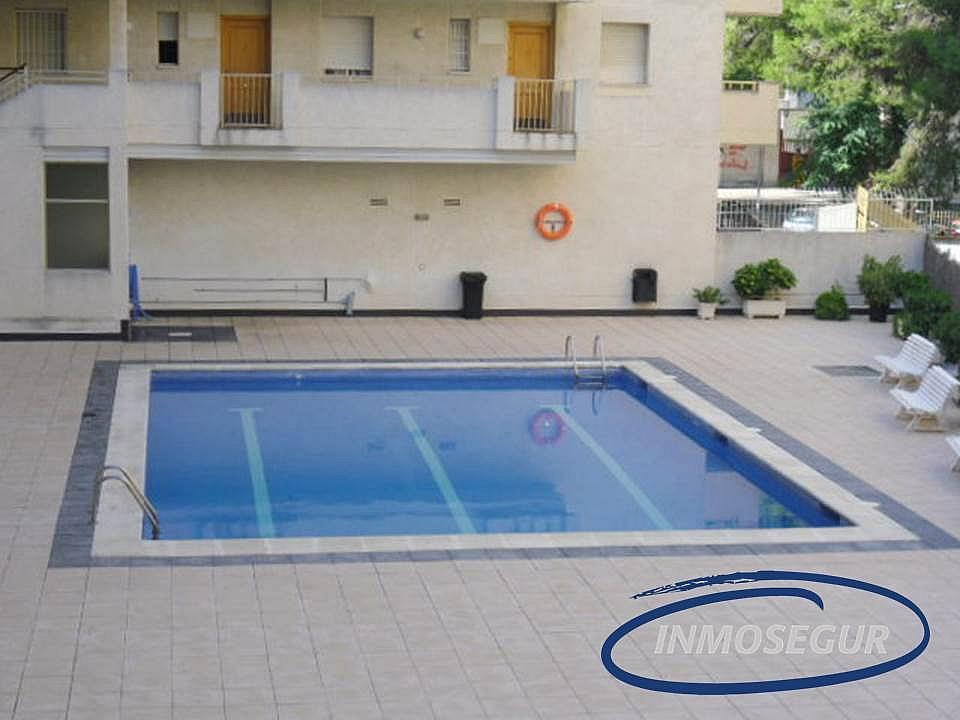 Piscina - Apartamento en venta en calle Murillo, Capellans o acantilados en Salou - 331318557