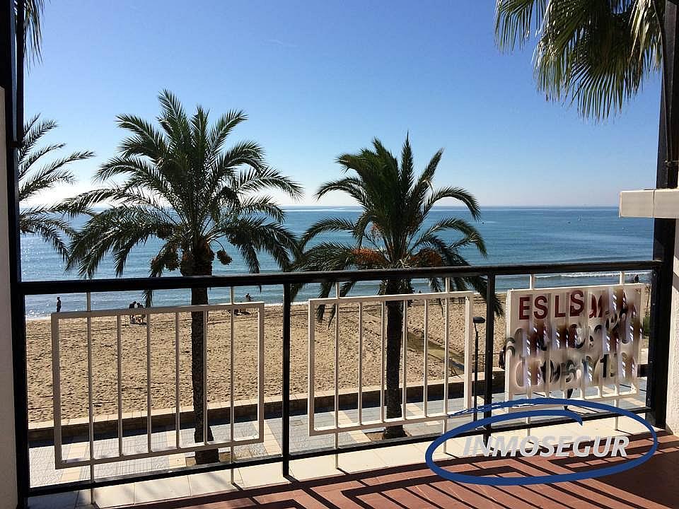 Vistas - Apartamento en venta en calle Miramar, Paseig miramar en Salou - 163930607