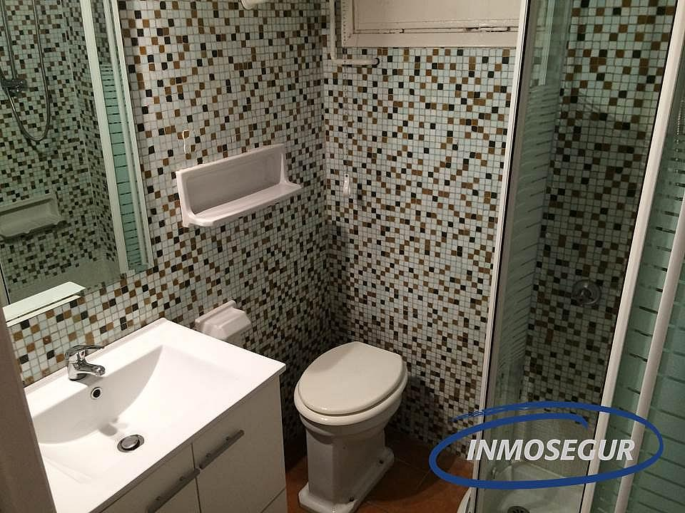 Baño - Apartamento en venta en calle Miramar, Paseig miramar en Salou - 163930654