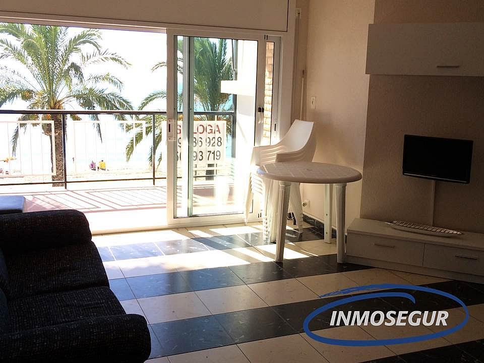 Salón - Apartamento en venta en calle Miramar, Paseig miramar en Salou - 163930669
