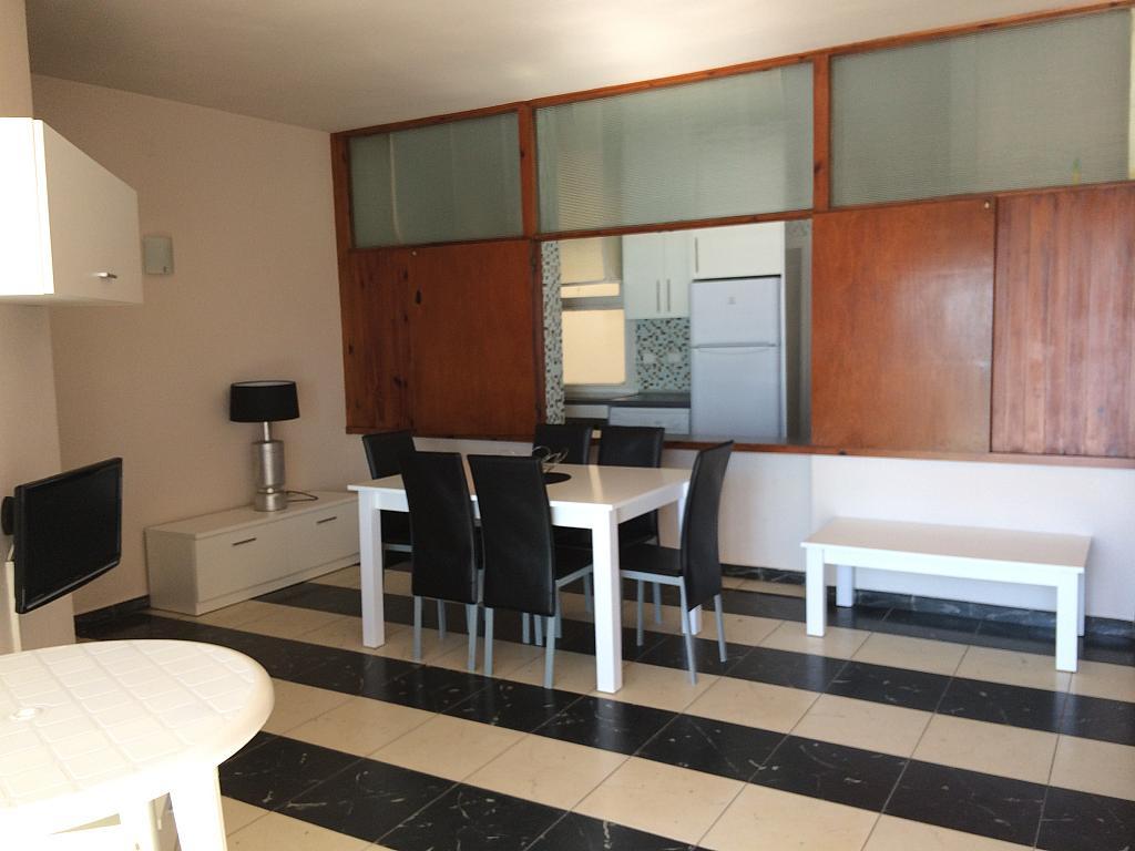 Salón - Apartamento en venta en calle Miramar, Paseig miramar en Salou - 163930697