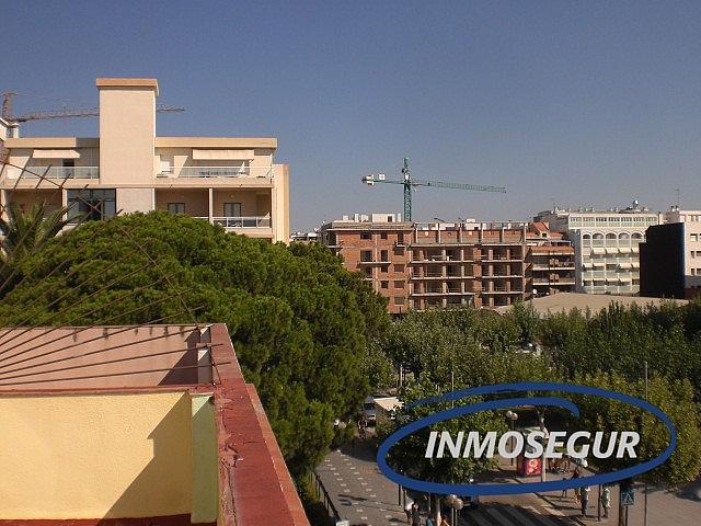 Vistas - Ático en alquiler en calle Passeig Miramar, Salou - 376114845