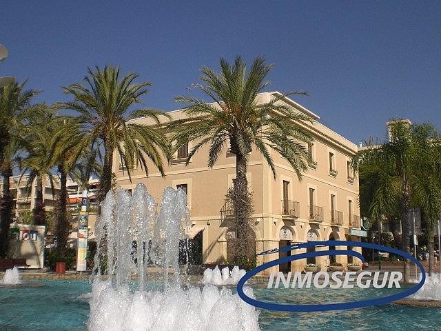Fachada - Ático en alquiler en calle Passeig Miramar, Salou - 376114853