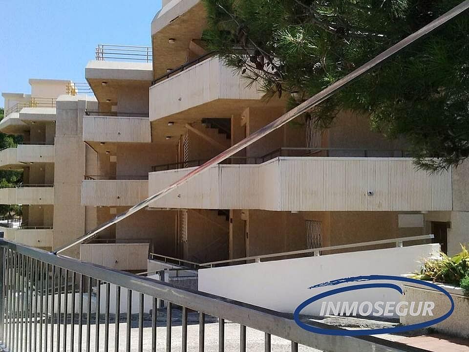 Fachada - Apartamento en venta en calle Torrassa, Capellans o acantilados en Salou - 214801762