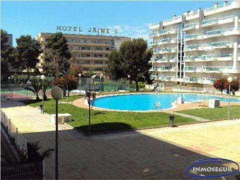 Vistas - Apartamento en venta en calle Murillo, Covamar en Salou - 29362865