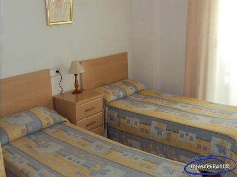 Dormitorio - Apartamento en venta en calle Murillo, Covamar en Salou - 29362869