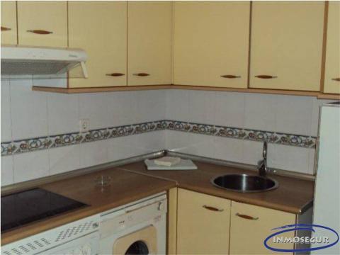 Cocina - Apartamento en venta en calle Murillo, Covamar en Salou - 29362870