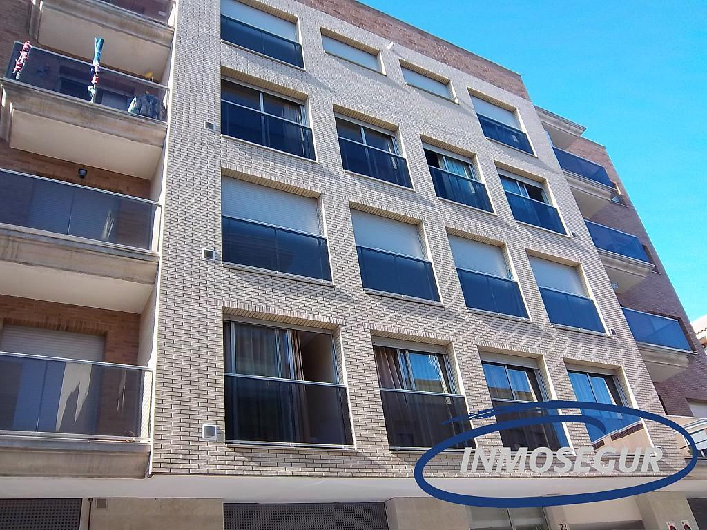 Fachada - Almacén en alquiler en calle Ramon Berenguer IV, Eixample en Cambrils - 309251228