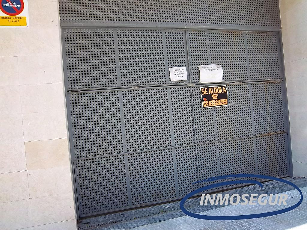 Detalles - Almacén en alquiler en calle Ramon Berenguer IV, Eixample en Cambrils - 309251341